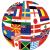 Banderas El Mundo